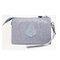 Mulheres Nylon Waterproof Multi-função de embreagem Bolsa Telefone Bolsa Ombro Bolsa