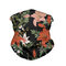 Lightweight Breathable Turban Summer Anti-UV Printed Mask Quick-drying Mask  - 01
