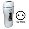Men Women Whole Body Painless Epilator 990000 Flashes Temperature Protective IPL Laser Hair Removal Device - EU