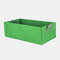 Seedling Bags Non-woven Planting Bag Flowers And Plants - Green