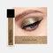 14 Colors Liquid Eyeshadow Sequins Earth Color Shimmer Brighten Makeup Waterproof Eyeshadow - #10