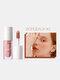 Face Liquid Rouge Contour Make-up Matt Langanhaltendes Aufhellendes Rouge Blush - #03