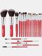 22 Pcs Makeup Brushes Set Eye Shadow Foundation Blush Blending Beauty Makeup Brush Tool - #08