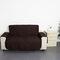 3 Colors Pet sofa cushion waterproof Sofa Couch Protector Anti-scratch sofa mat - Coffee