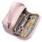 Women Argyle Handbag Multifunction Solid Crossbody Bag