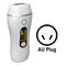 IPL Laser Hair Remover Device Men Women Full Body Armpit Privates Beauty Hair Removal 990000 Flashes Painless Epilator - AU