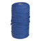 1Pc 200mx3mm Color Cotton Rope Cotton Thread Braiding Rope Hand DIY Decorative Rope Tapestry Weaving Rope - Blue
