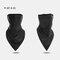 Ice Silk Triangle Scarf Summer Thin Turban Sunscreen Scarf Mask - #05