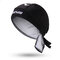 Mens Pirate Hat Breathable Foldable Sports Cap Sun Cap Outdoor Riding Headpiece - #08