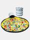 Schnelle Spielzeug-Aufbewahrungstasche Kinderspielzeug-Aufbewahrungseimer Schnelle Organisation der Aufbewahrungstasche - #08