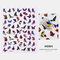 3D Waterproof Butterfly Nail Art Stickers Cute Simulation Laser Watermark Manicure Decorations Stickers - 5