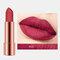 12 Colors Matte Lipstick Nude Moisturizing Non-Stick Cup Non-Fading Lasting Lip Makeup - #08