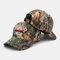 U.S. Presidential Election Hat Trump 2020 Camouflage Baseball Cap - 02