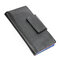 Genuine Leather 15 Card Slots Card Holder Phone Wallet Purse For Women