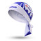 Mens Pirate Hat Breathable Foldable Sports Cap Sun Cap Outdoor Riding Headpiece - #02