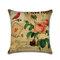 Rose Hug Pillowcase Mediterranean Nordic Style Car Cushion Cover - #7