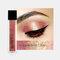 14 Colors Liquid Eyeshadow Sequins Earth Color Shimmer Brighten Makeup Waterproof Eyeshadow - #13