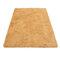 120x170 سنتيمتر منفوش البساط المضادة للانزلاق الأشعث البساط غرفة الطعام المنزل السجاد الكلمة حصيرة - الكاكي