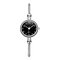 Simple Trendy Women Watches Full Alloy Roman Numerals No Number Dial Ultra-Light Quartz Watches - 07