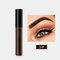 IMAGIC 4 Colors Durable Waterproof Dyeing Eyebrow Liquid Stereoscopic Thick Dyeing Eyebrow Cream - 3