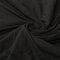 L شكل +3 مقعد تمتد غطاء أريكة قماش مرن حيوان أليف Slipcove حامي الأثاث - أسود