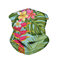 Summer Anti-UV Printed Mask Quick-drying Mask Lightweight Breathable Turban  - 04