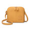 Women Solid 17 Cards Holder Casual Shopping Bag Crossbody Bag