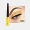 Matte Liquid Eyeliner Quick Dry Wasserdichter Eyeliner Bleistift Braun Lila Farbe Eyeliner Kosmetisches Make-up-Werkzeug - 08