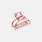 幾何学的な金属の髪の爪半円の月の形のヘアクリップ爪マットヘアピンヘアアクセサリー  - 10