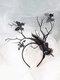 Halloween Luminous Branch Hair Accessories Butterfly Flower Christmas Headband - #03