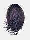 8 цветов Нерегулярный хвостик клипса Волосы Удлинения короткие вьющиеся Парик шт. - #03