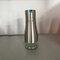ステンレス鋼と鉛フリーのガラス製オイルディスペンサーソースディスペンサー300 ml防漏型オイルボトル - 空色