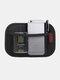 Multifunctional Vehicle Mobile Phone Storage Net Pocket Sticky Car Seat Back Portable Car Storage Bag - #03
