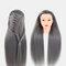 Multicolor Hairdressing Training Head Model Braided Disc Hair Salon Hairdresser Practice Mannequin - 16