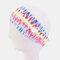 Unisex Yoga Hairband Headband Outdoor Sports Sweat-absorbent Hairband - 08