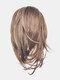8 цветов Нерегулярный хвостик клипса Волосы Удлинения короткие вьющиеся Парик шт. - #08