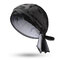 Mens Pirate Hat Breathable Foldable Sports Cap Sun Cap Outdoor Riding Headpiece - #06