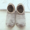 Women Thick Warm Floor Socks Home Non-slip Bottom Socks Breathable Soft Ankle Socks