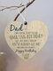 Placa de madeira para presente pendurada com chip de Natal de madeira Pingente Coração Decoração de garrafa de vinho em forma de etiquetas para casa - #02