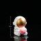 1Pc Creativity Sculpture Astronaut Spaceman Model Home Resin Handicraft Desk Decoration - #1