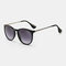 Vintage Round Sunglasses For Women Classic Retro Style Outdoor Glasses High Definition Sunglasses - #5