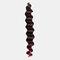 9 цветов крючком Коробка косы Волосы связки из химического волокна маленькая коса конский хвост Волосы кольцо - #09