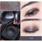 Beezan Baked Glitter Paleta de sombras de ojos Naked Waterproof Mineral Shimmer Metálico Eye Shadow Powder - # 04