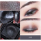 Beezan Baked Glitter Eyeshadow Palette Naked Waterproof Mineral Shimmer Metallic Eye Shadow Powder - #04