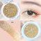 8 Color Galaxy Monochrome Eyeshadow Pallete Glitter Eyeshadow Shimmer Nature Makeup Earth Color Eyeshadow - #07