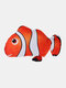Simulation Fish Shape Musical Toy USB Charging Beating Lighting Funny Time Tease Cat Plush Pet Toy - #07