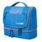 قدرة كبيرة للماء مقاوم للرطوبة حقيبة الفصل الرطب والجاف حقيبة غسل هوك المحمولة