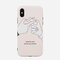 Hand Print IPhone Case