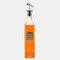 1Pc Glass Sauce Vinegar Oil Bottle Oil Dispenser Container Gravy Boats Condiment Seasoning Bottle Olive Oil Dispenser Kitchen - #03