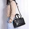 RFID Sac porté travers multifonctionnel sac porté main pour femme